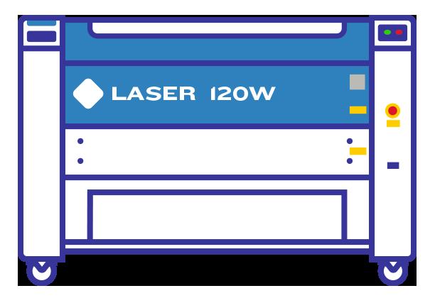 Laser120