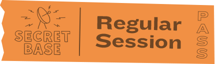 Regular Session Pass