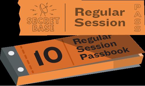 Regular Session Passbook