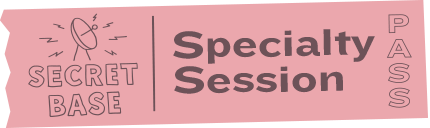 Specialty Session Pass