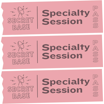 Specialty session pass03